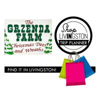 Grzenda Christmas Tree Farm - Livonia