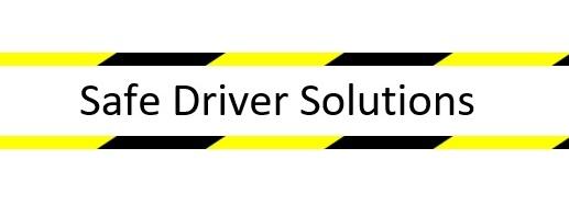 Safe Driver Solutions