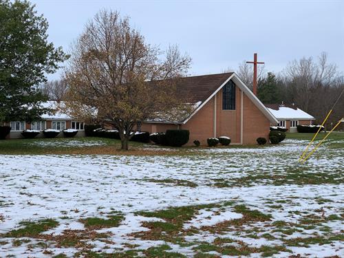 Geneseo United Methodist Church