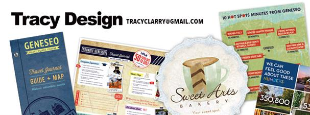 Tracy Design
