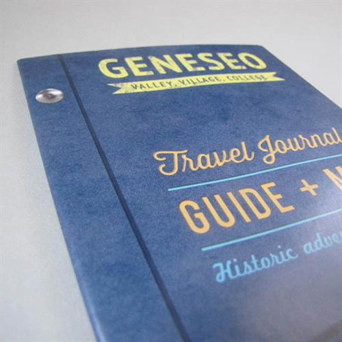 Promote Geneseo! Brochure 2019 • Cover