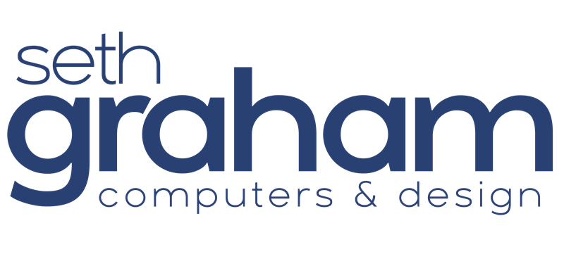 Seth Graham Computers & Design