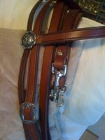 custom made bridles