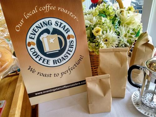 Evenig Star Coffee