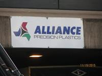 ALLIANCE PLASTICS - ROCHESTER