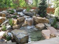 Genesee Valley Lawn & Landscape, LLC. - Piffard