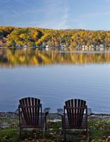 Conesus Autumn