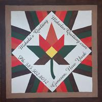 Mikala's Quilting - Geneseo