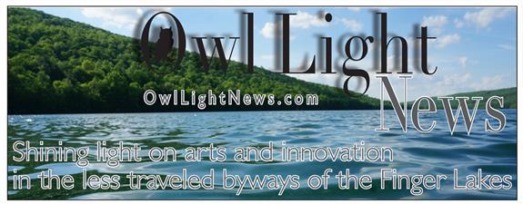 Canadice Press - Owl Light News