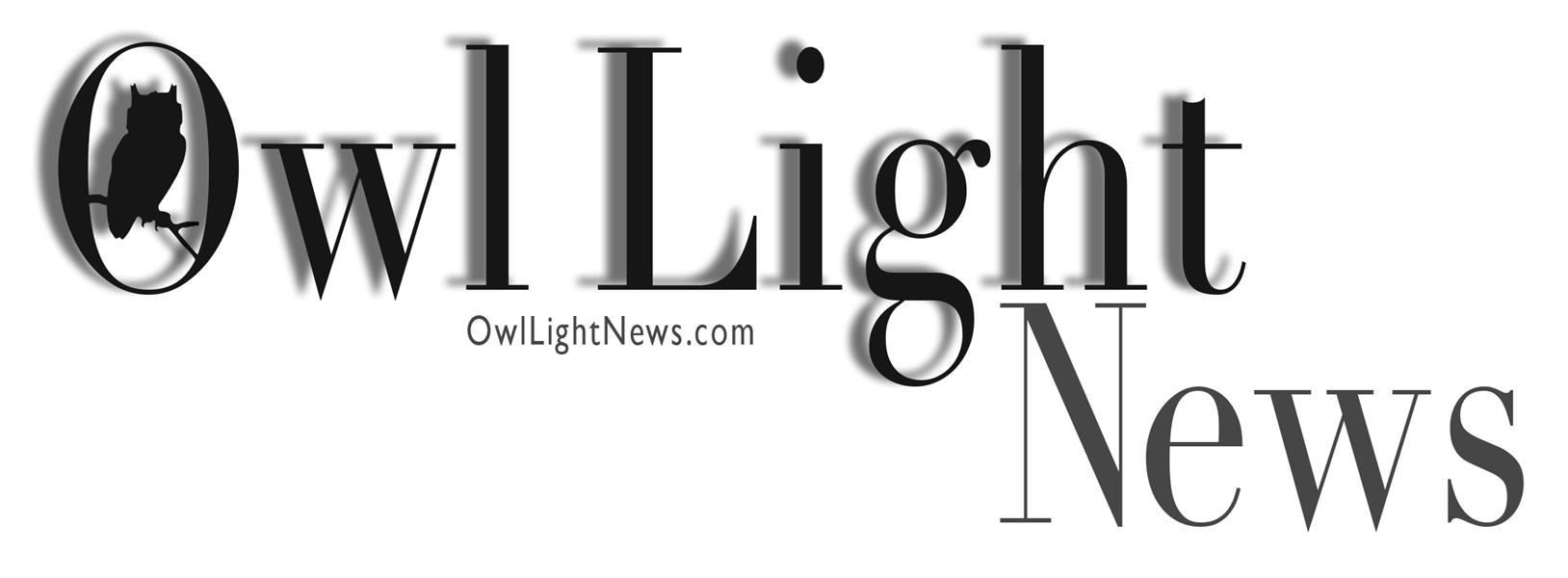 Canadice Press - Owl Light News