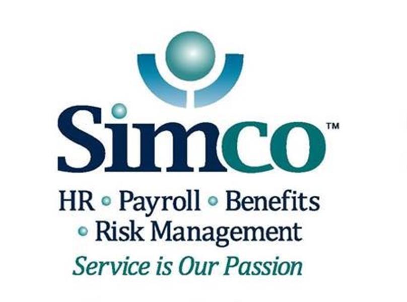 Simco... HR, Payroll, Benefits, Risk Management