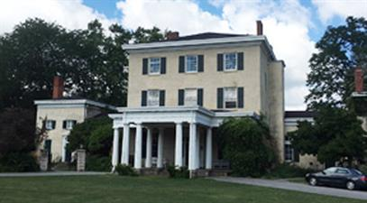 Hartford House Bed & Breakfast