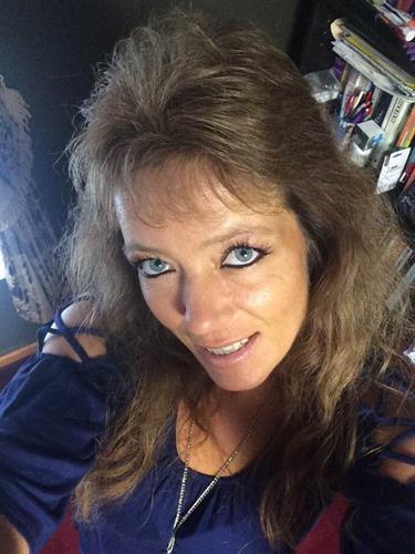 Karen Palmer president of Palmer's Gutter's & More LLC