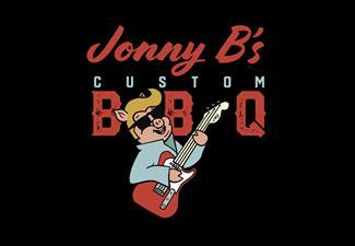JonnyB's Custom BBQ