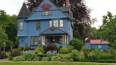 Blue Rose Bed and Breakfast