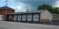 Nunda Fire Hall - Nunda, NY