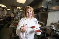 Executive Chef Jonna Anne, CEC