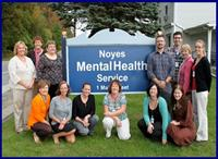 Mental Health Office Dansville