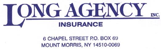 Long Agency, Inc.