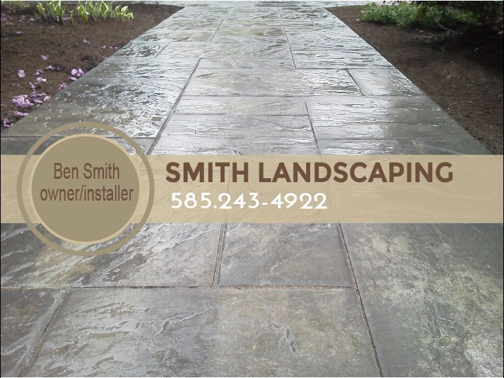 Smith Landscaping