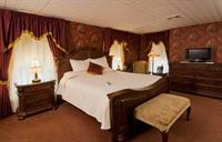 Bethia - one of our Luxury Suites