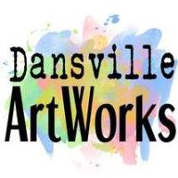 Dansville ArtWorks Announces May Event Calendar