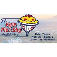 Kyle Pie in the Sky