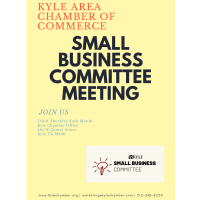 Small Business Committee Meeting