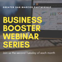 Business Booster Series