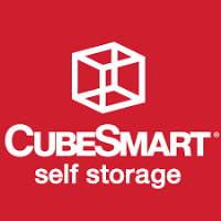 Cube Smart Storage Ribbon Cutting