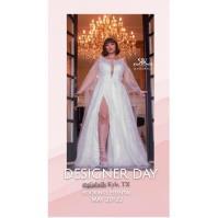 GiJaBells Bridal & Evening Wear Ribbon Cutting