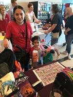 Seton Medical Center Hays 8th Annual Health Fair