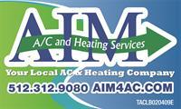 AIM A/C Services