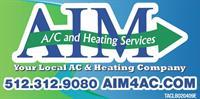 AIM A/C Services - Kyle