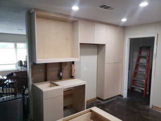 kitchen remodel cabinets