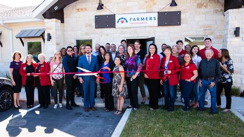 Ribbon Cutting October 2019!