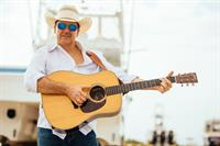 Operation: Hats Off For Veterans featuring Roger Creager