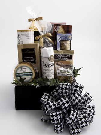 The Executive Gift Basket!