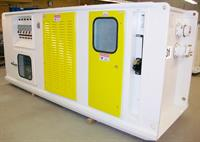 Design and Build Portable Unit Substations