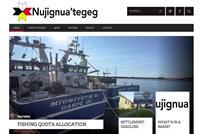Listuguj News Website, a multimedia community news organization created by Folk Media.