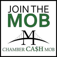 Chamber CA$H Mob
