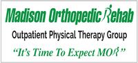 Madison Orthopedic Rehab