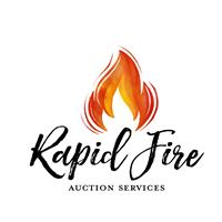 Rapid Fire Auction Services Online Only Auction