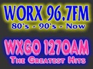 WORX-WXGO