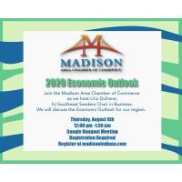 Economic Outlook 2020: 7/20/2020