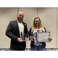 Madison Area Chamber of Commerce Receives Two Communications Excellence Awards
