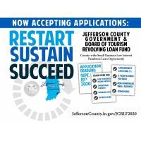 New Jefferson County Revolving Loan Fund Opportunity