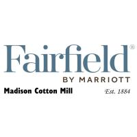 FAIRFIELD BY MARRIOTT® HOTEL NOW OPEN IN MADISON, INDIANA AS THE FIRST MARRIOTT  HOTEL IN THE AREA
