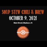 2021 MACC Soup Stew Chili & Brew Results