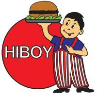 Foodie Friday: HiBoy